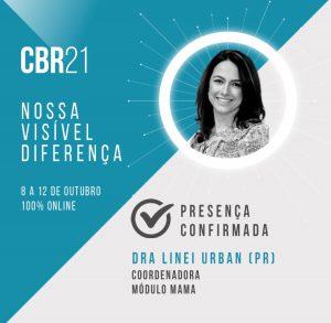Congresso Brasileiro de Radiologia - CBR 21